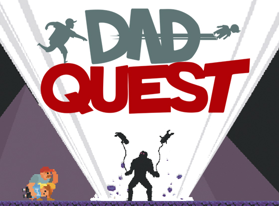Dad's Quest