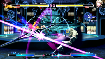 Under Night In-Birth Exe Late Screenshot 19