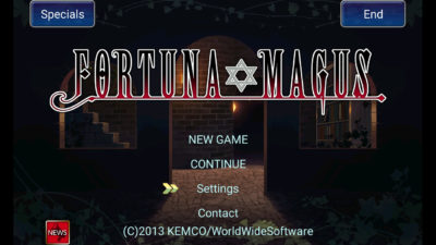 Fortuna Magus
