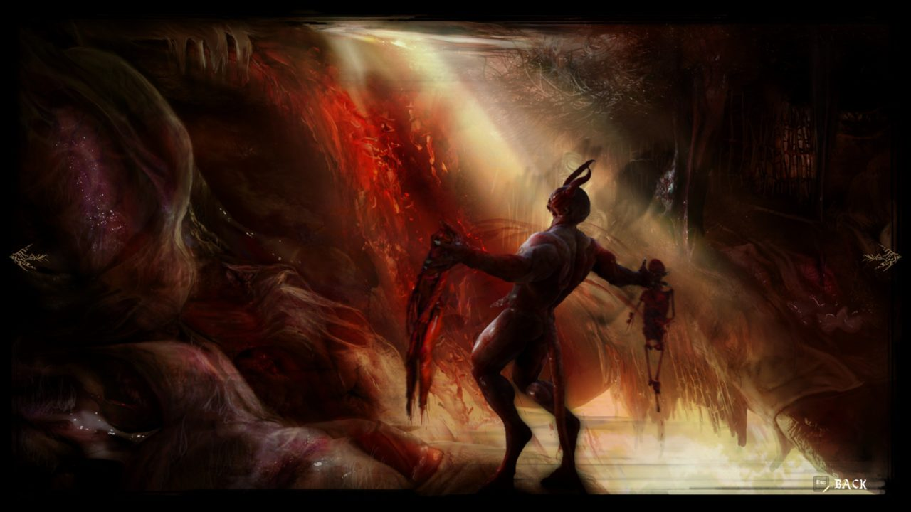 agony review 336gamereviews